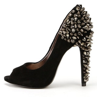bd3d08f46 Heels of the Day - Spikes   Heels - Fitness for Badass Women ...
